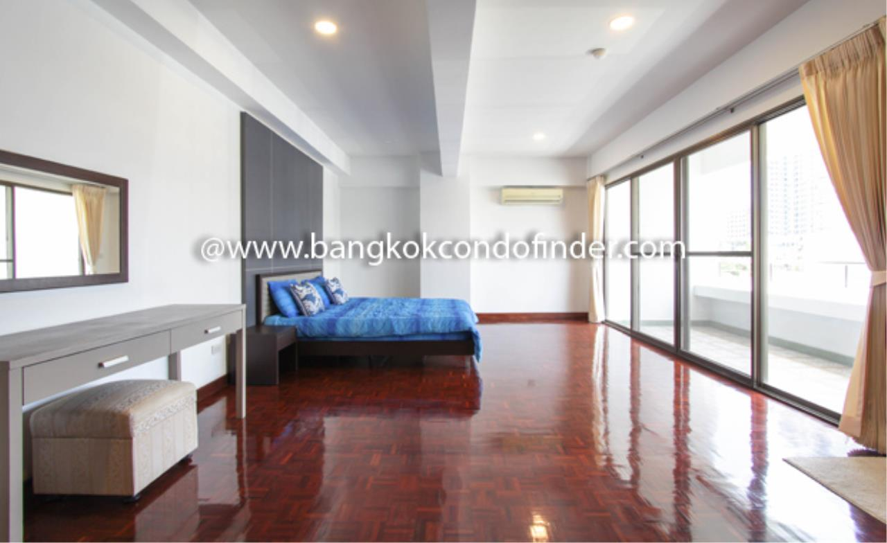 Bangkok Condo Finder Agency's Prompong Mansion Condominium for Rent 8