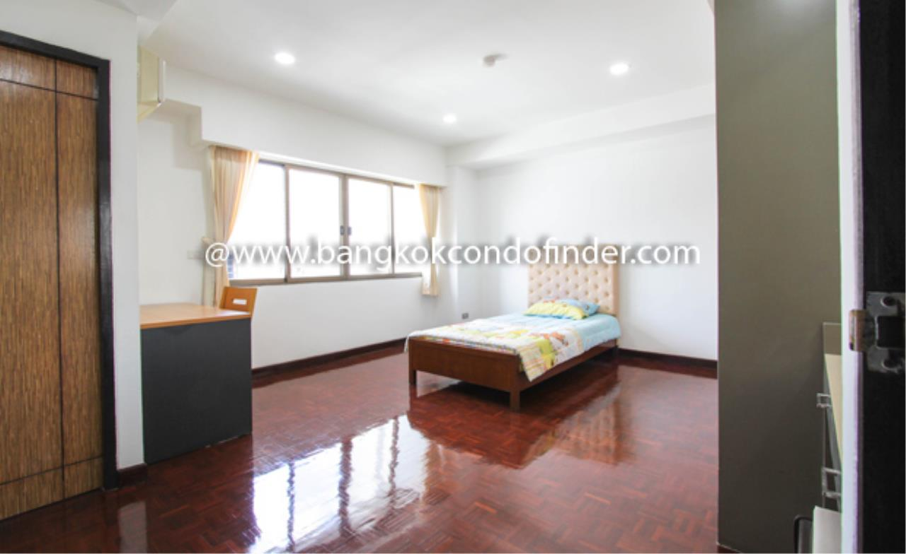 Bangkok Condo Finder Agency's Prompong Mansion Condominium for Rent 6
