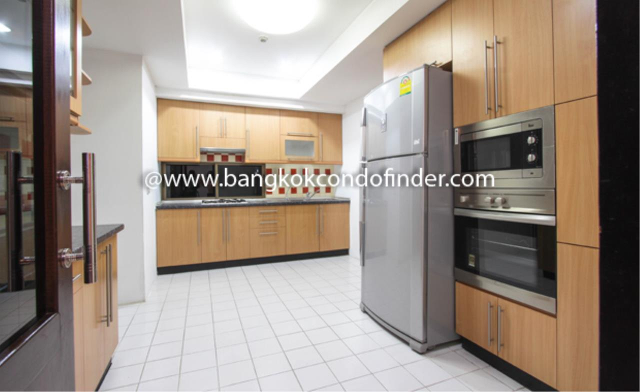 Bangkok Condo Finder Agency's Prompong Mansion Condominium for Rent 9