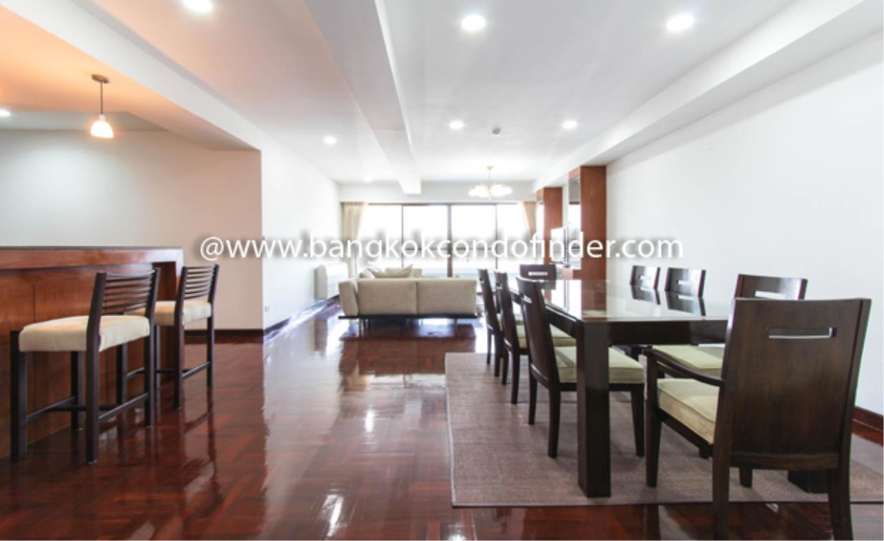 Bangkok Condo Finder Agency's Prompong Mansion Condominium for Rent 12