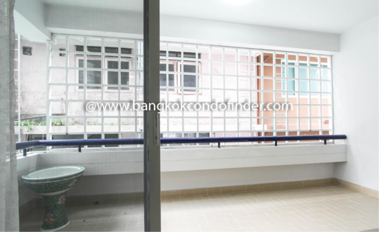 Bangkok Condo Finder Agency's Prompong Mansion Condominium for Rent 2