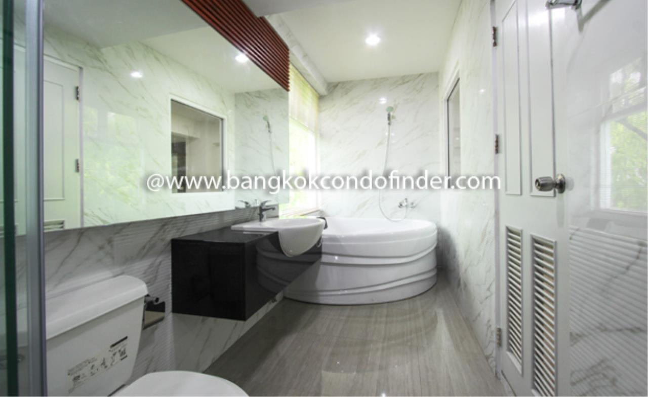 Bangkok Condo Finder Agency's Prompong Mansion Condominium for Rent 3