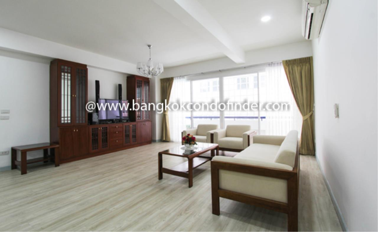 Bangkok Condo Finder Agency's Prompong Mansion Condominium for Rent 10