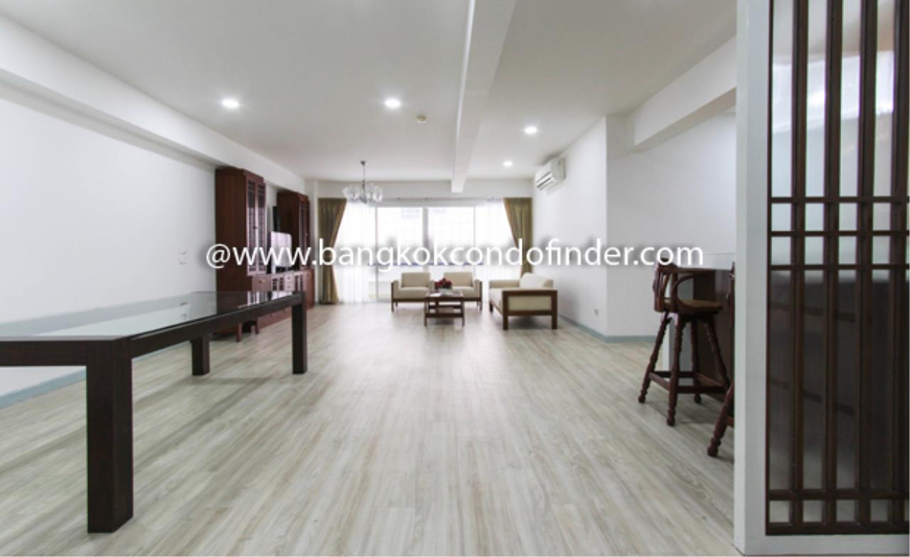 Bangkok Condo Finder Agency's Prompong Mansion Condominium for Rent 1
