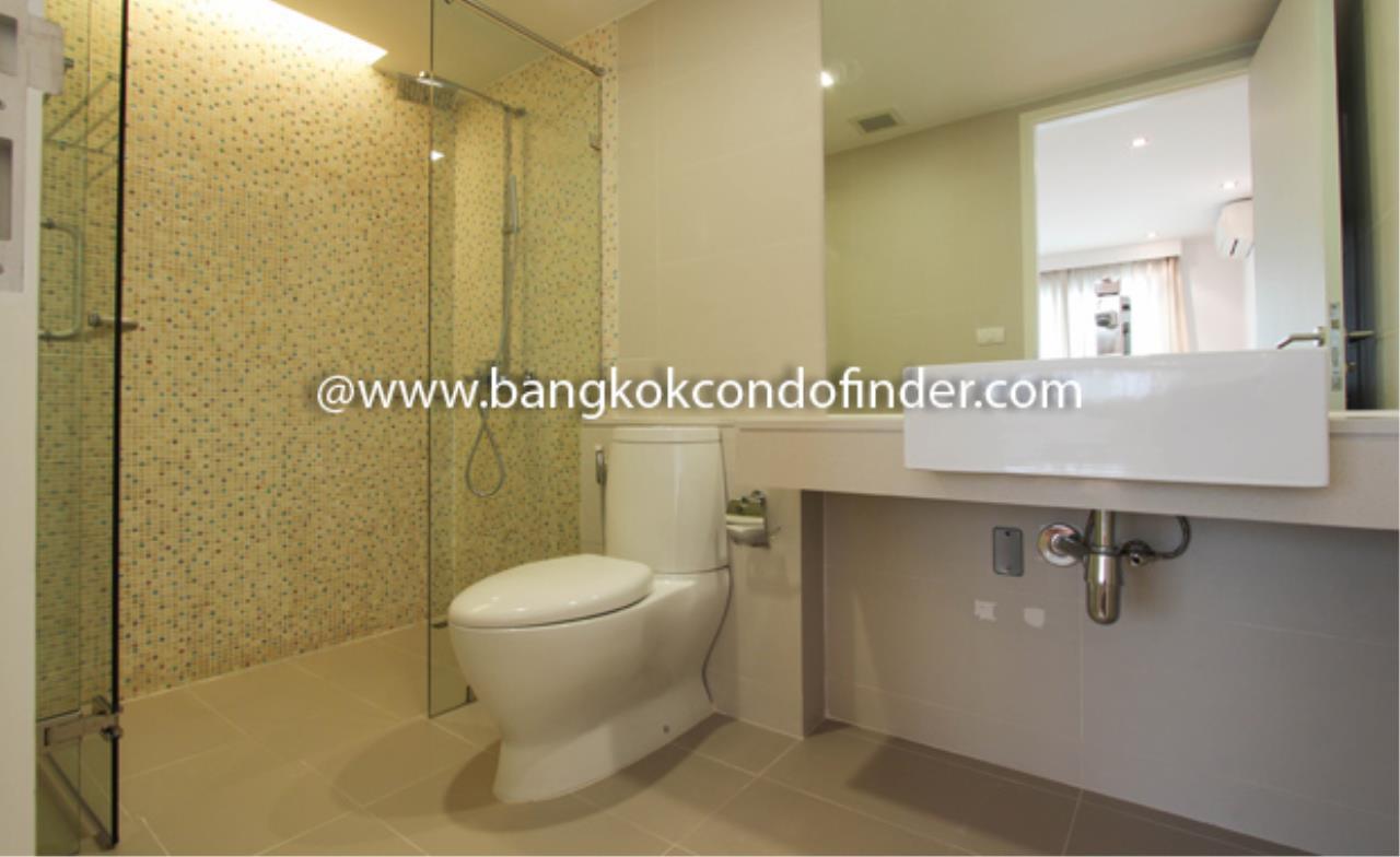Bangkok Condo Finder Agency's Le Nice Ekkamai ( Sold ) Condominium for Rent 3
