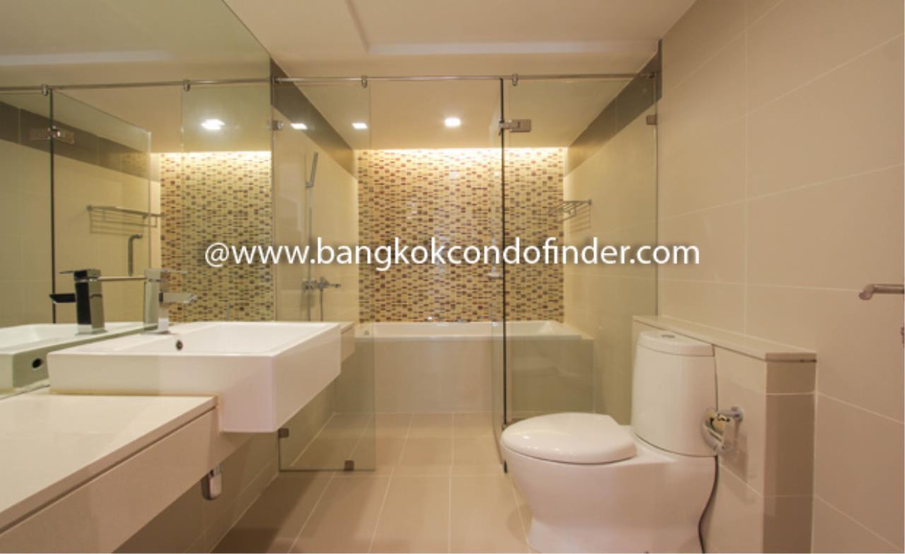 Bangkok Condo Finder Agency's Le Nice Ekkamai ( Sold ) Condominium for Rent 5