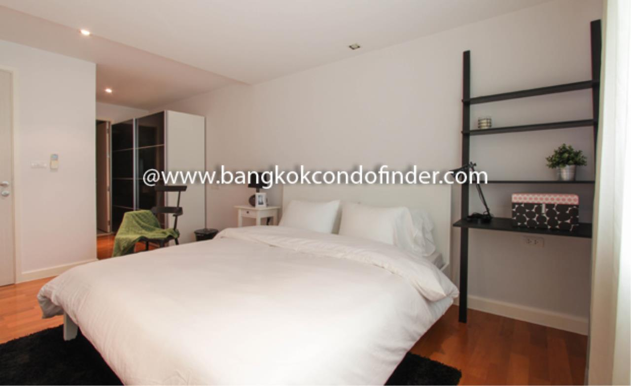 Bangkok Condo Finder Agency's Le Nice Ekkamai ( Sold ) Condominium for Rent 8