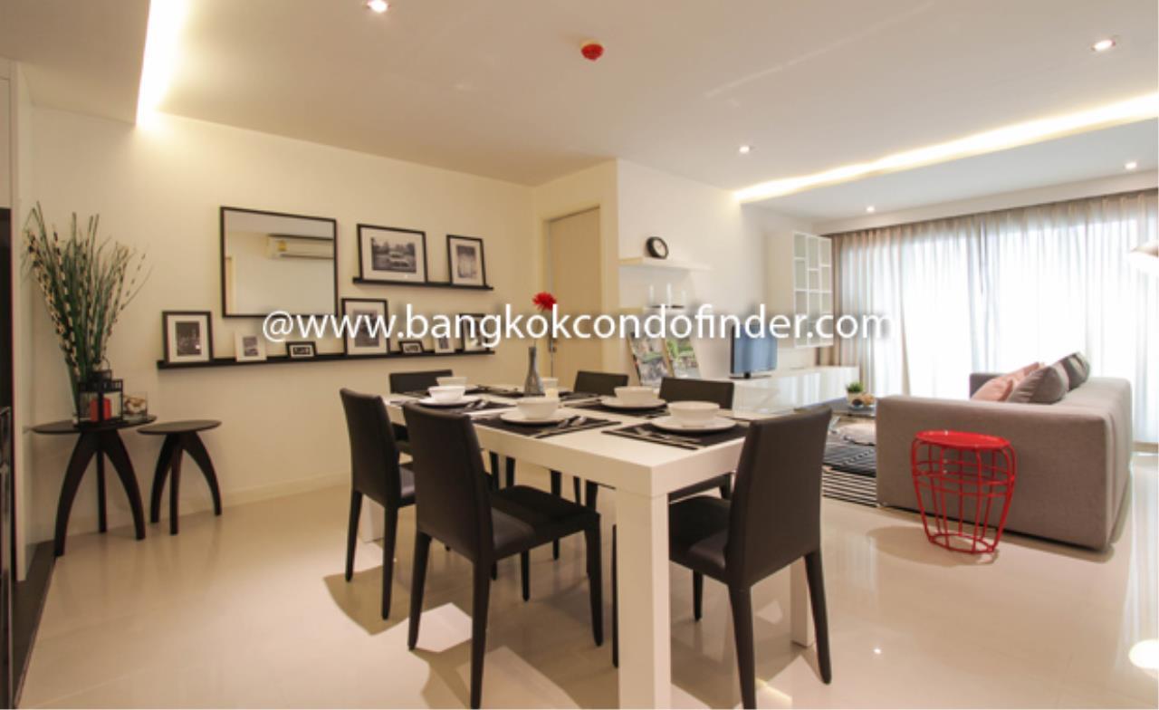 Bangkok Condo Finder Agency's Le Nice Ekkamai ( Sold ) Condominium for Rent 11