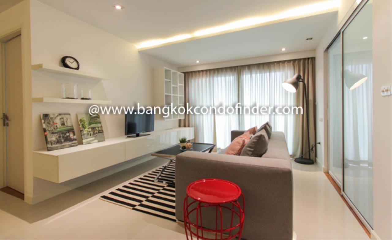 Bangkok Condo Finder Agency's Le Nice Ekkamai ( Sold ) Condominium for Rent 1