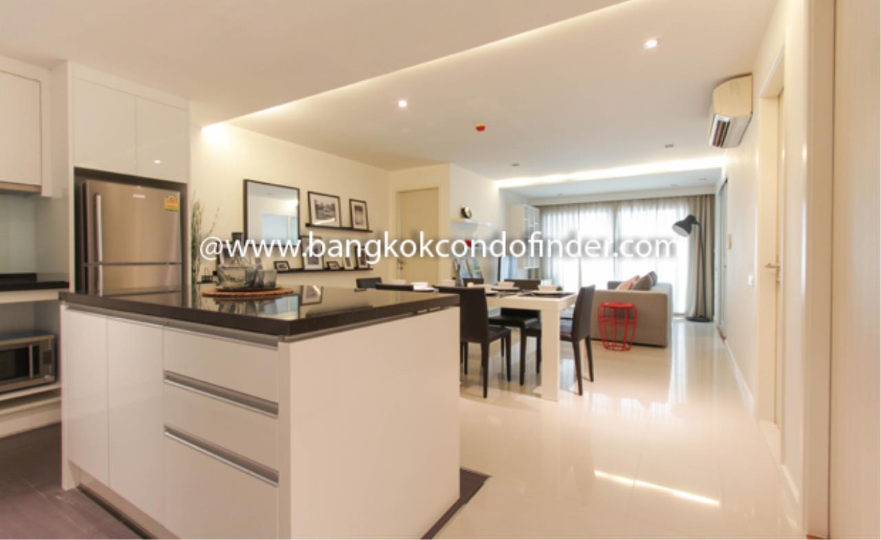 Bangkok Condo Finder Agency's Le Nice Ekkamai ( Sold ) Condominium for Rent 12