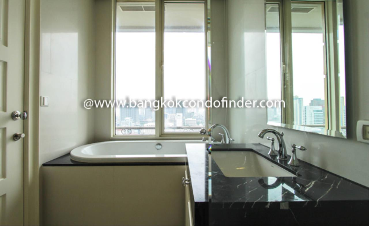 Bangkok Condo Finder Agency's Royce Private Residence Sukhumvit 31 Condominium for Rent 4