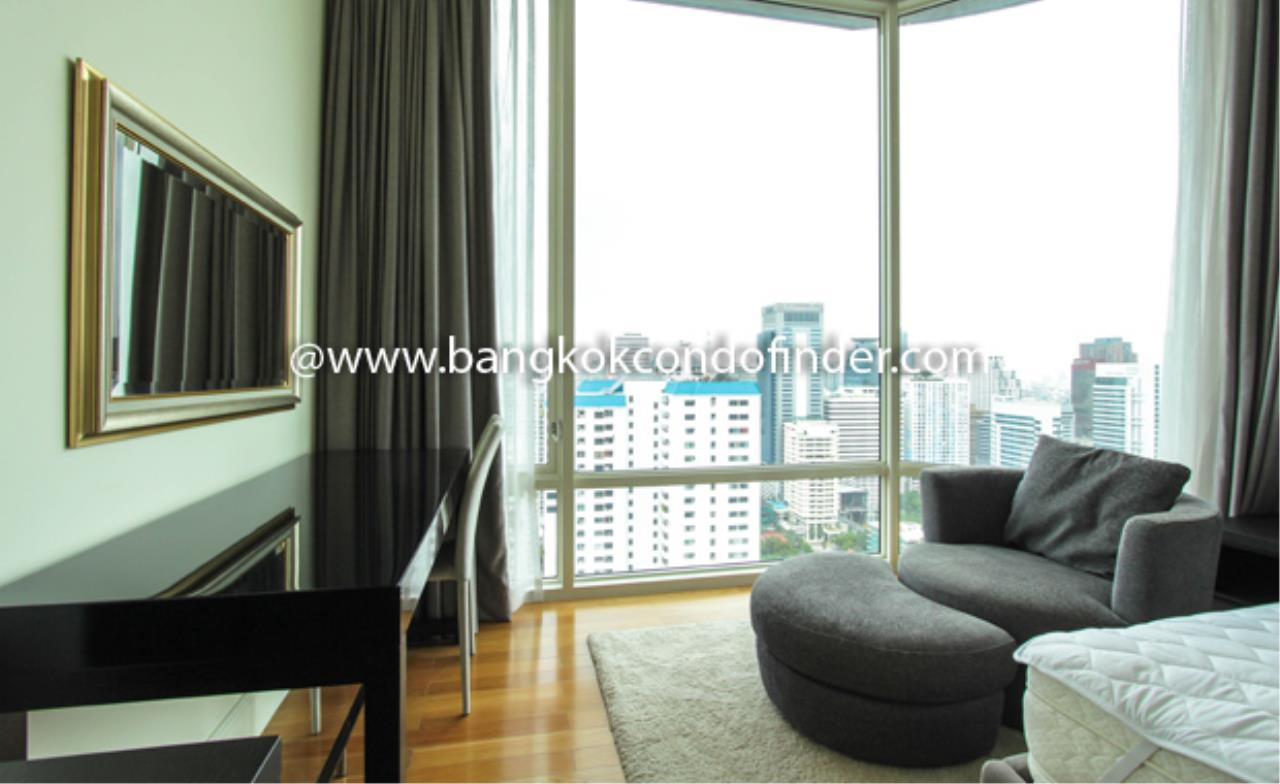 Bangkok Condo Finder Agency's Royce Private Residence Sukhumvit 31 Condominium for Rent 9