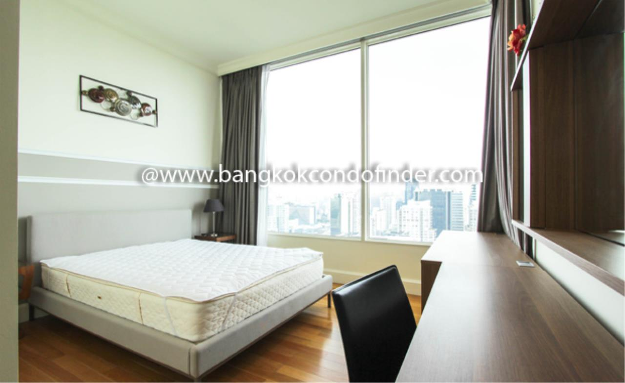 Bangkok Condo Finder Agency's Royce Private Residence Sukhumvit 31 Condominium for Rent 6