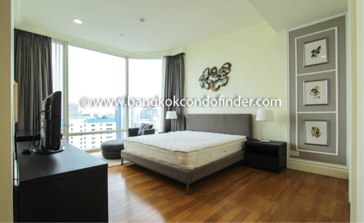 Bangkok Condo Finder Agency's Royce Private Residence Sukhumvit 31 Condominium for Rent 8