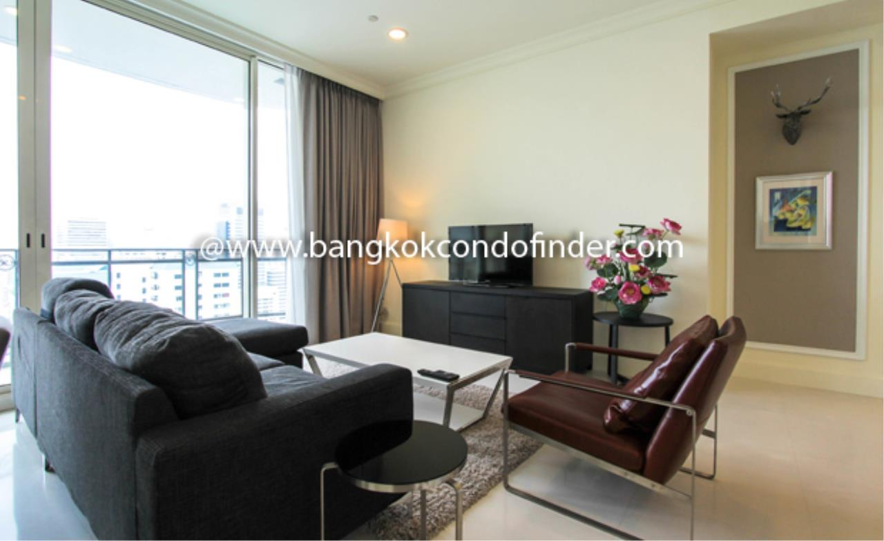 Bangkok Condo Finder Agency's Royce Private Residence Sukhumvit 31 Condominium for Rent 12