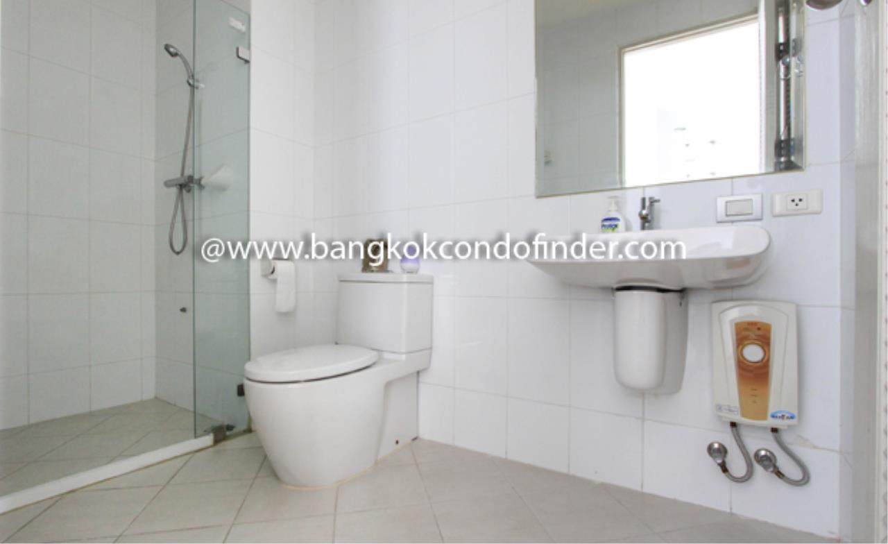 Bangkok Condo Finder Agency's The Master Centrium Condominium for Rent 5