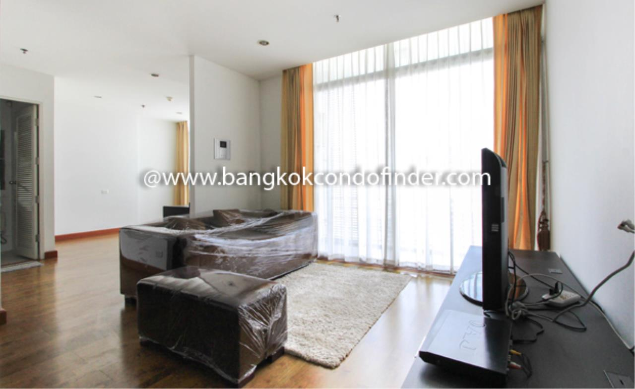 Bangkok Condo Finder Agency's The Master Centrium Condominium for Rent 9