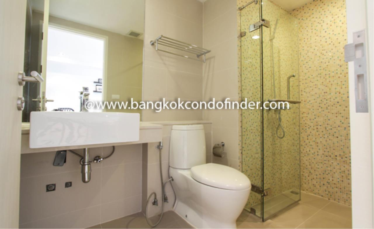 Bangkok Condo Finder Agency's Le Nice Ekkamai Condominium for Rent 3