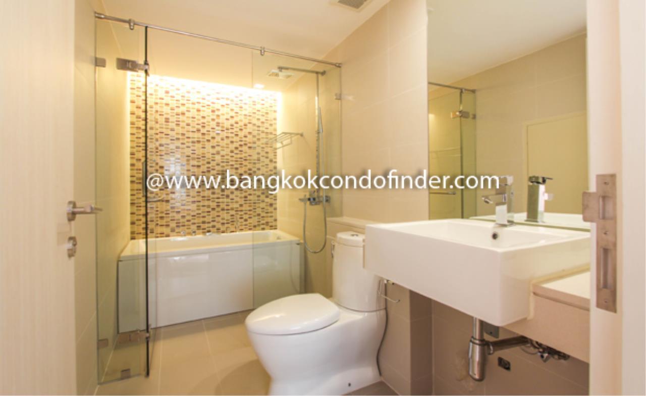 Bangkok Condo Finder Agency's Le Nice Ekkamai Condominium for Rent 4