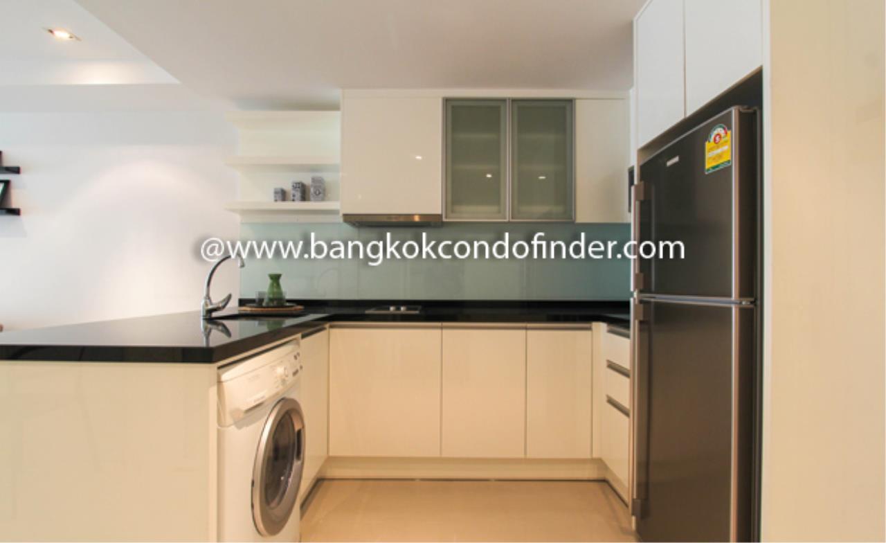 Bangkok Condo Finder Agency's Le Nice Ekkamai Condominium for Rent 7