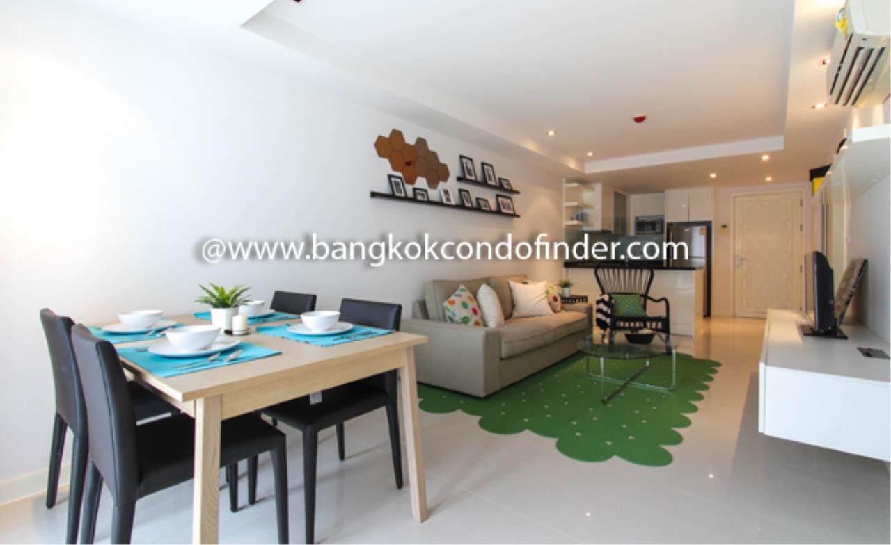 Bangkok Condo Finder Agency's Le Nice Ekkamai Condominium for Rent 9