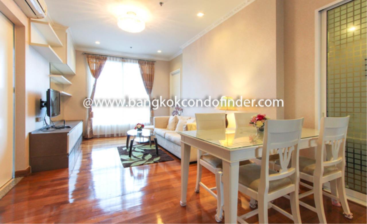 Ivy Sathorn 10 Condominium for Rent