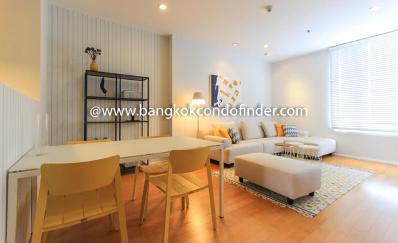 Villa Rajchatewi Condominium for Rent