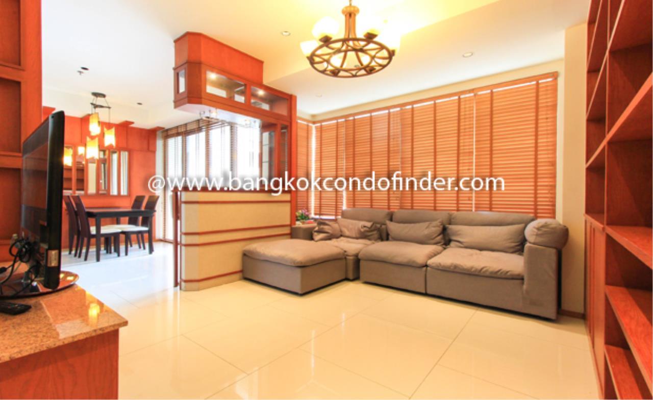 The Emporio Place Sukhumvit 24 Condominium for Rent