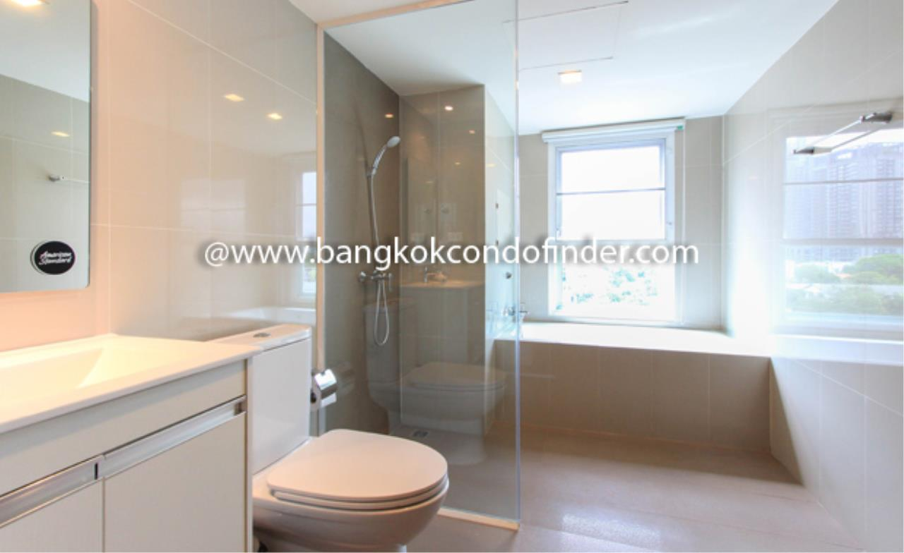 Bangkok Condo Finder Agency's The Kaze 34 Service Residences Condominium for Rent 2