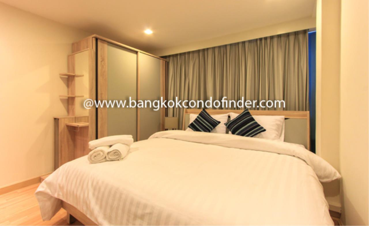 Bangkok Condo Finder Agency's The Kaze 34 Service Residences Condominium for Rent 3