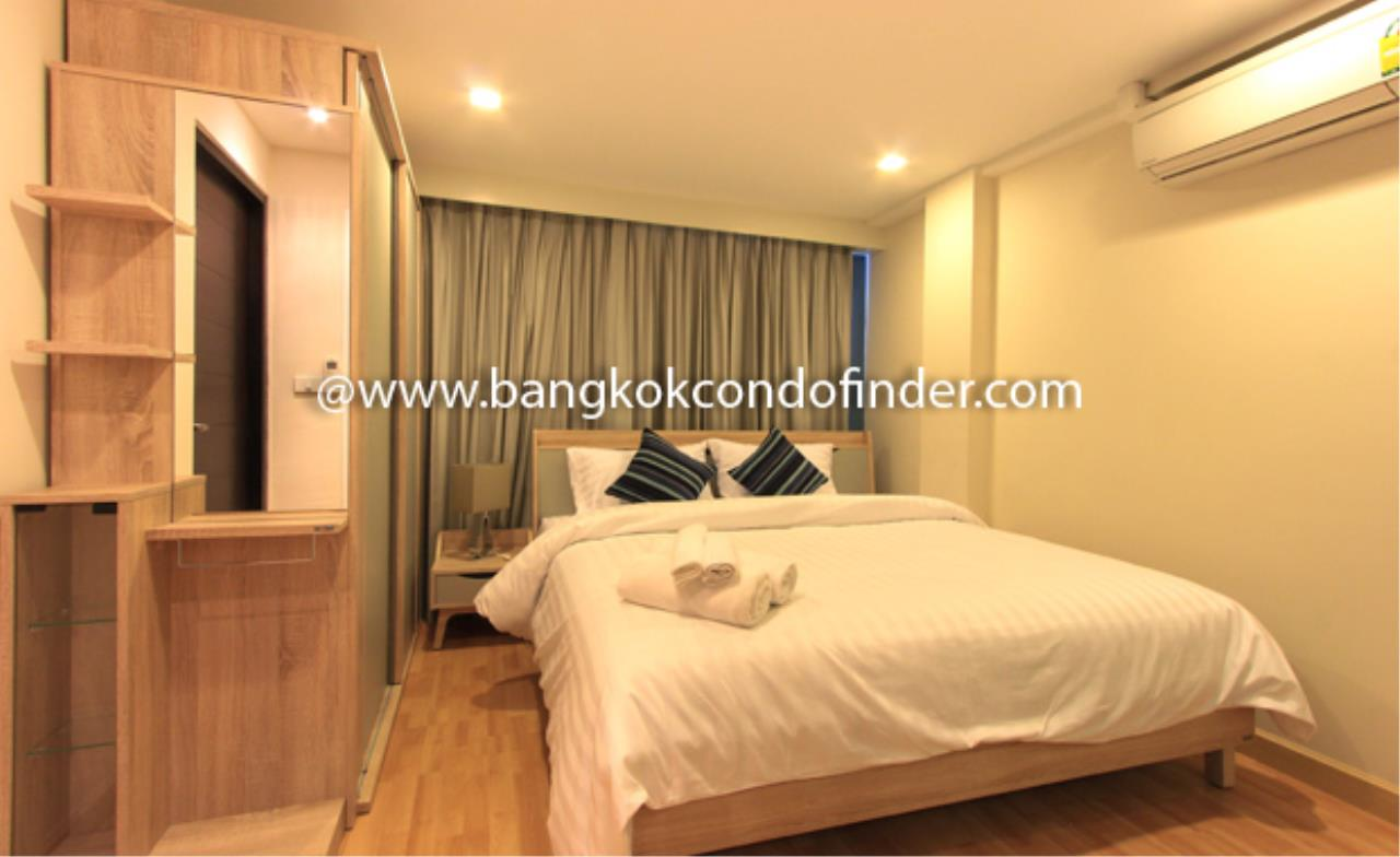 Bangkok Condo Finder Agency's The Kaze 34 Service Residences Condominium for Rent 4