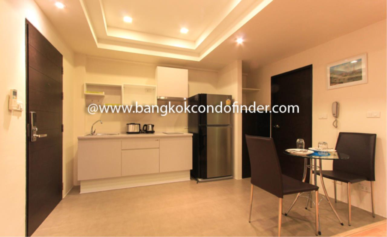 Bangkok Condo Finder Agency's The Kaze 34 Service Residences Condominium for Rent 5