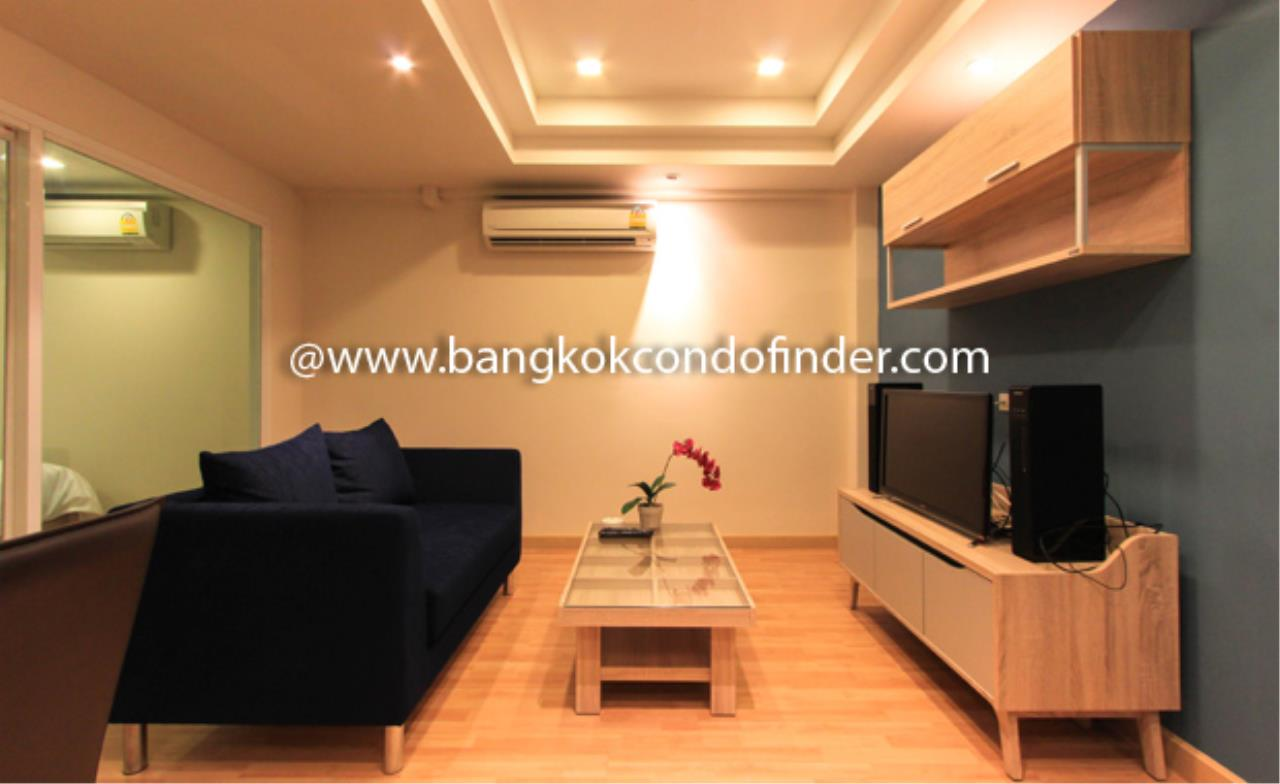 Bangkok Condo Finder Agency's The Kaze 34 Service Residences Condominium for Rent 6