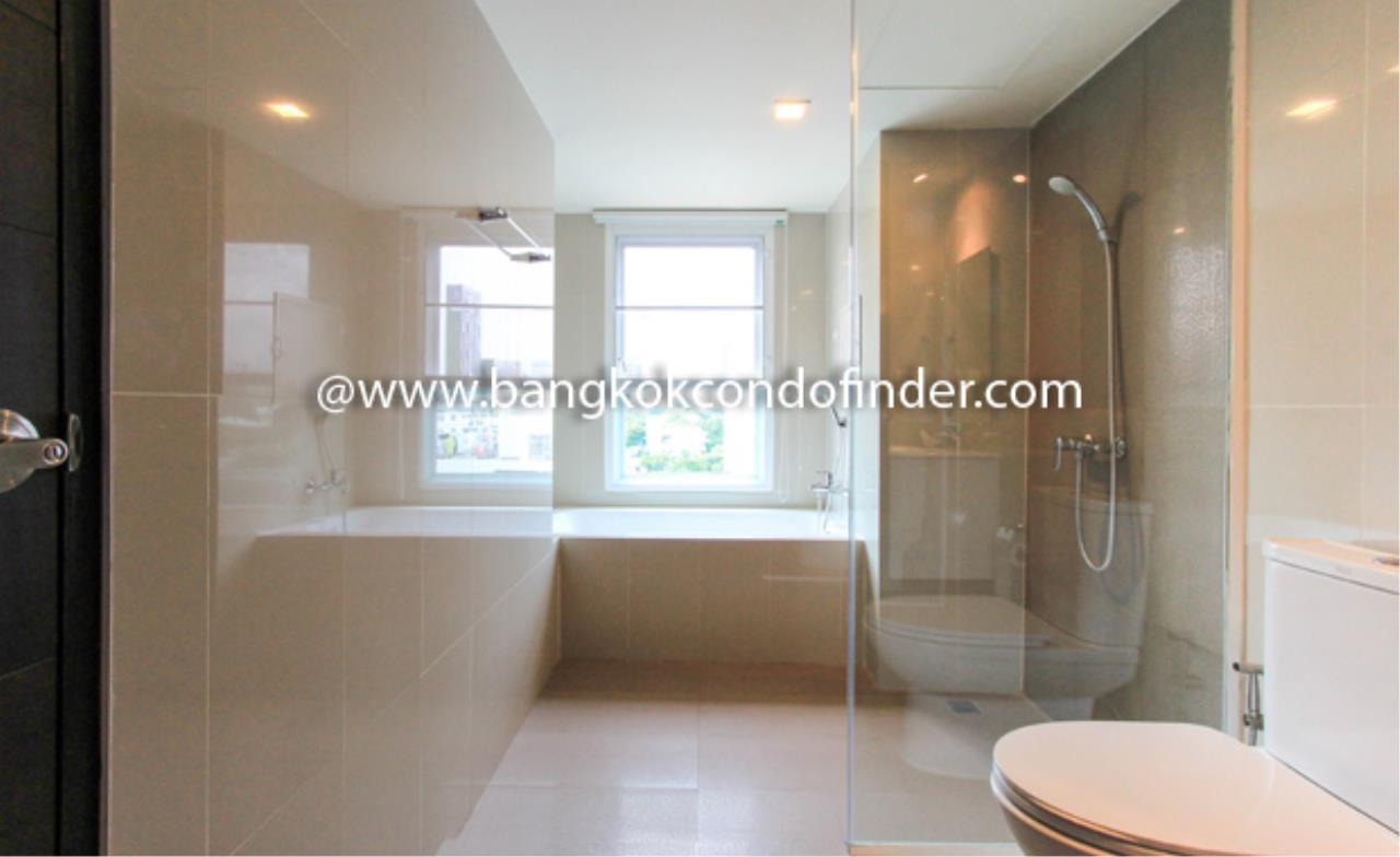 Bangkok Condo Finder Agency's The Kaze 34 Service Residences Condominium for Rent 2
