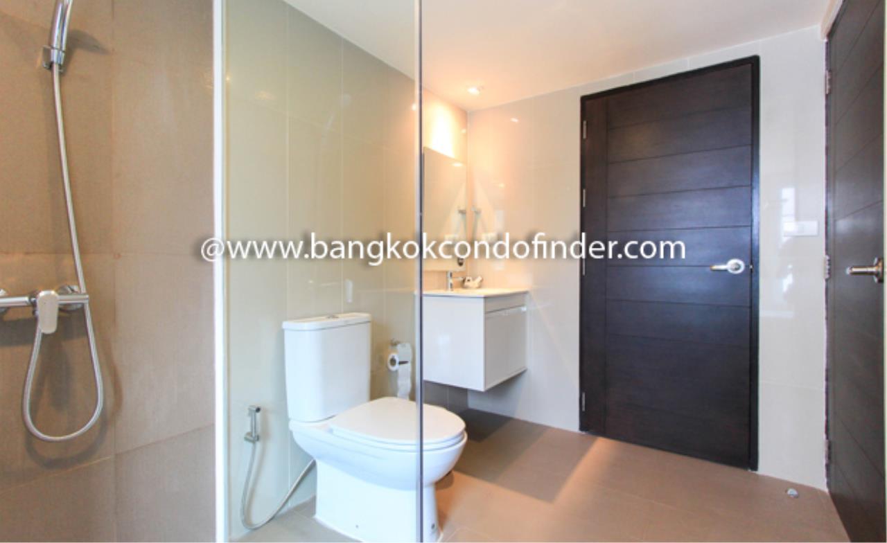 Bangkok Condo Finder Agency's The Kaze 34 Service Residences Condominium for Rent 3