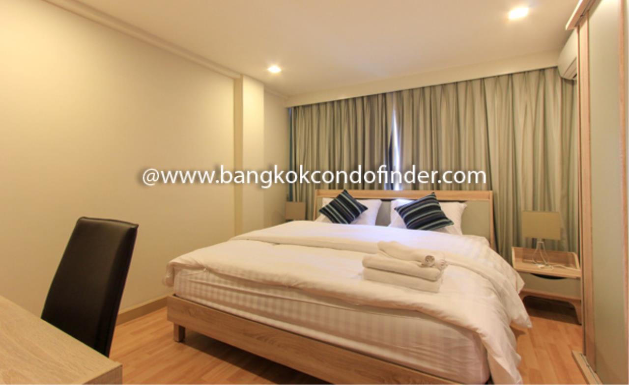 Bangkok Condo Finder Agency's The Kaze 34 Service Residences Condominium for Rent 4