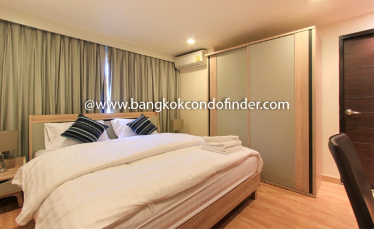 Bangkok Condo Finder Agency's The Kaze 34 Service Residences Condominium for Rent 5
