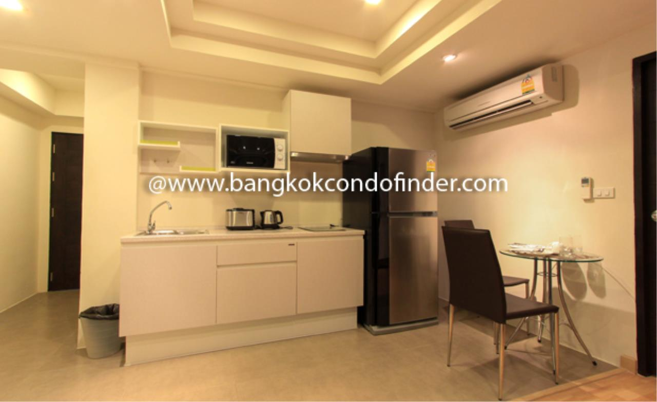 Bangkok Condo Finder Agency's The Kaze 34 Service Residences Condominium for Rent 6