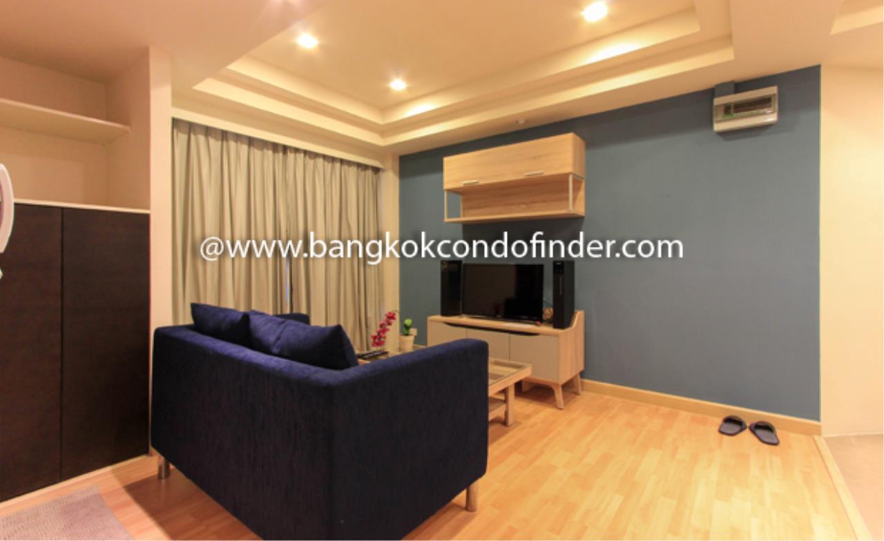 Bangkok Condo Finder Agency's The Kaze 34 Service Residences Condominium for Rent 1