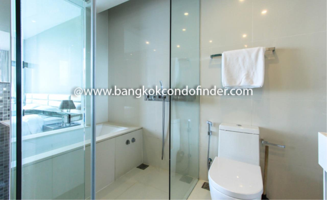 Bangkok Condo Finder Agency's The Room Sukhumvit 21 Condominium for Rent 2