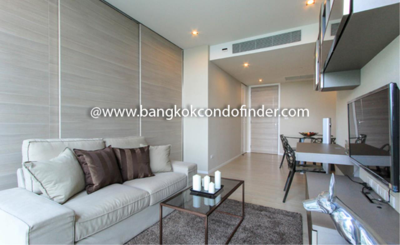 Bangkok Condo Finder Agency's The Room Sukhumvit 21 Condominium for Rent 7
