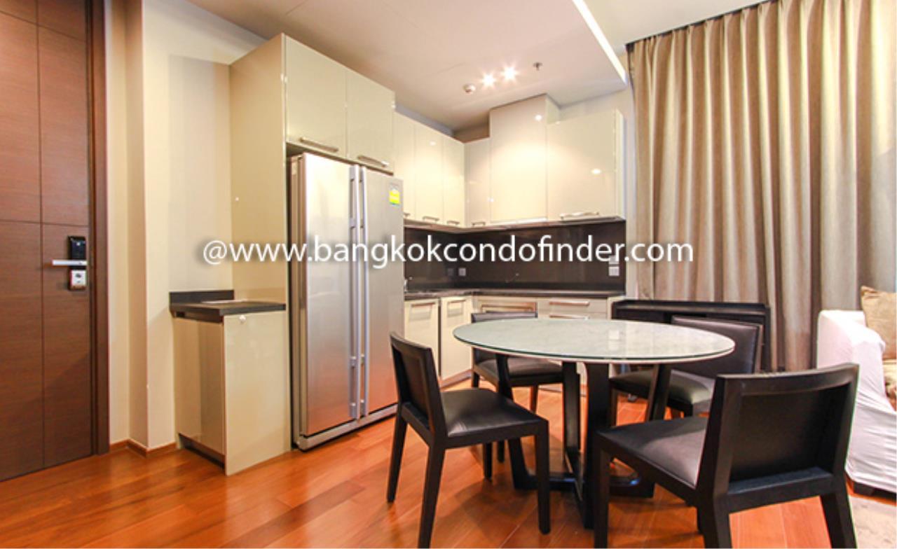Bangkok Condo Finder Agency's Quattro by Sansiri Condominium for Rent 7