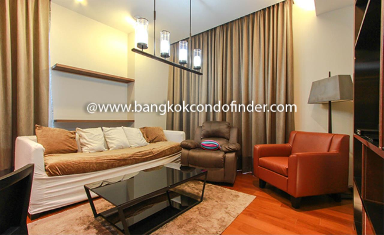 Quattro by Sansiri Condominium for Rent