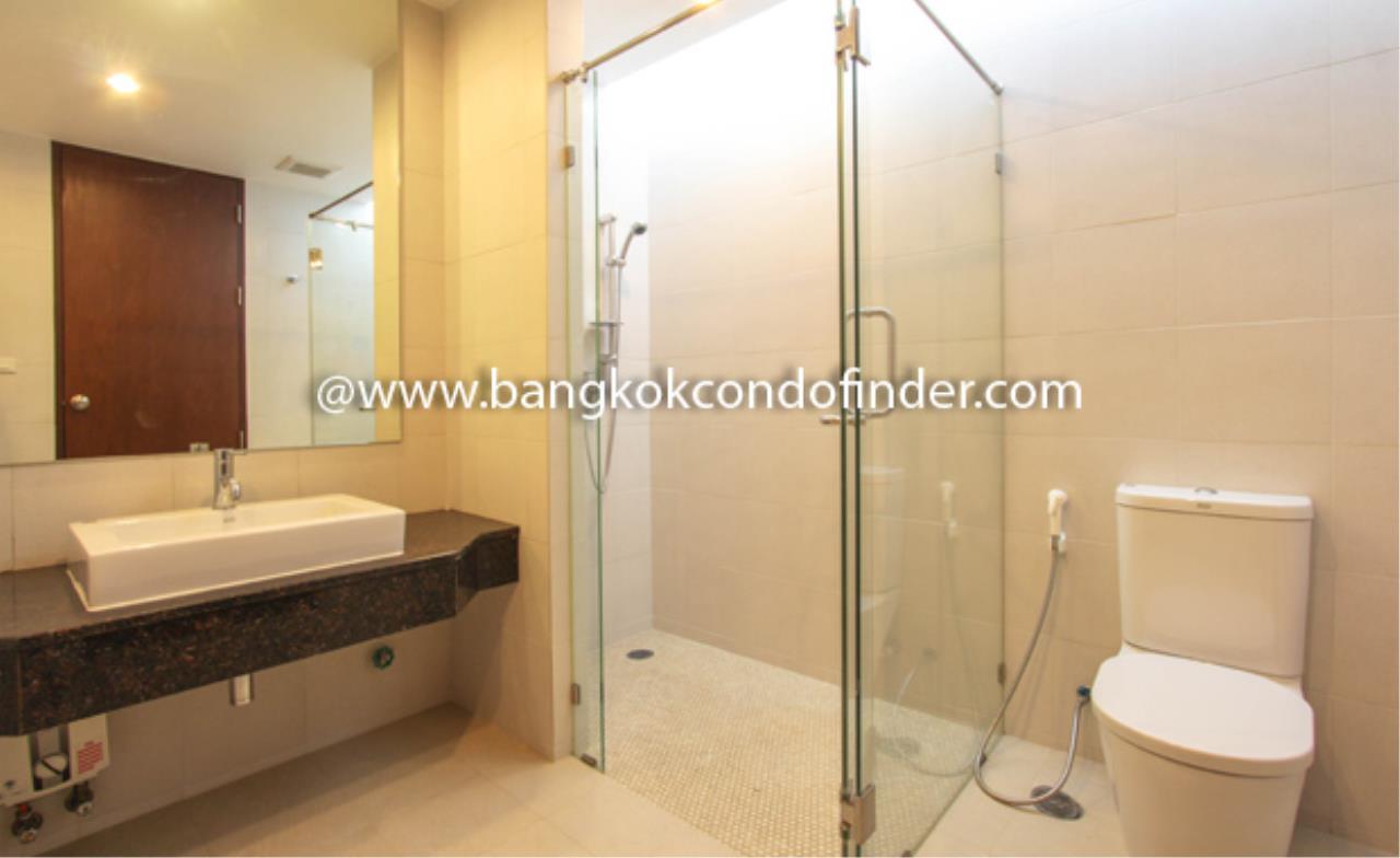 Bangkok Condo Finder Agency's The Pentacles II (Thonglor 25) Condominium for Rent 4