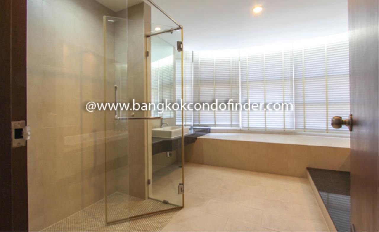 Bangkok Condo Finder Agency's The Pentacles II (Thonglor 25) Condominium for Rent 5