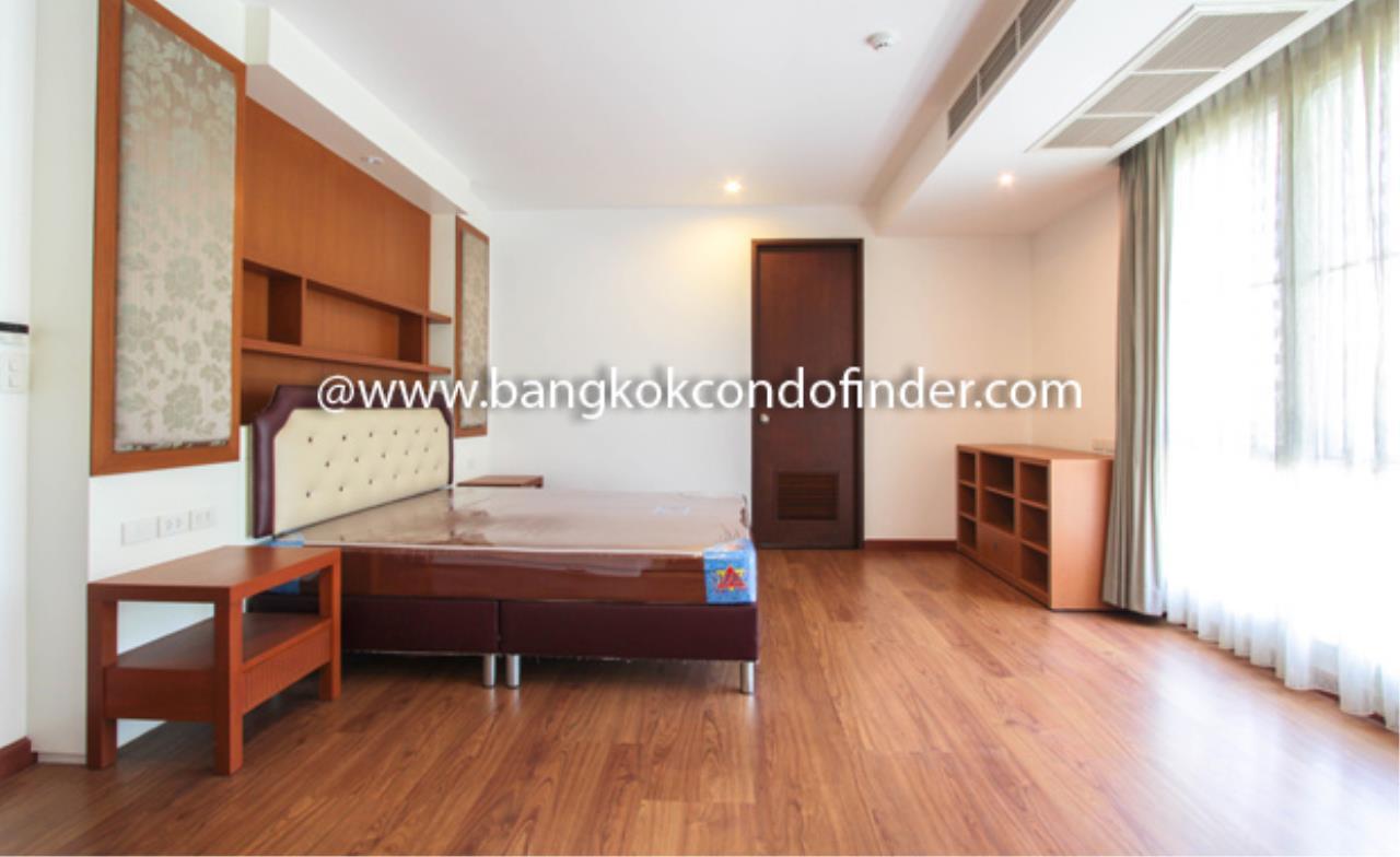 Bangkok Condo Finder Agency's The Pentacles II (Thonglor 25) Condominium for Rent 6