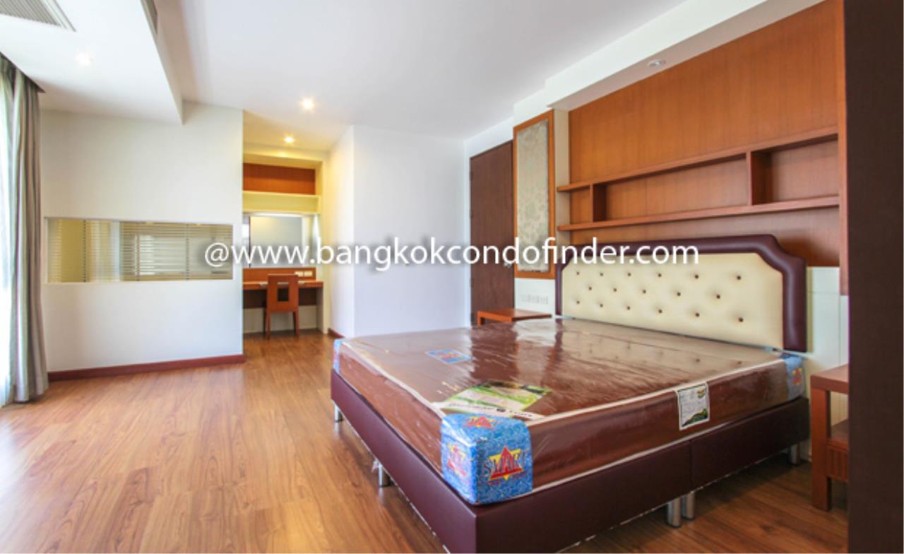 Bangkok Condo Finder Agency's The Pentacles II (Thonglor 25) Condominium for Rent 7