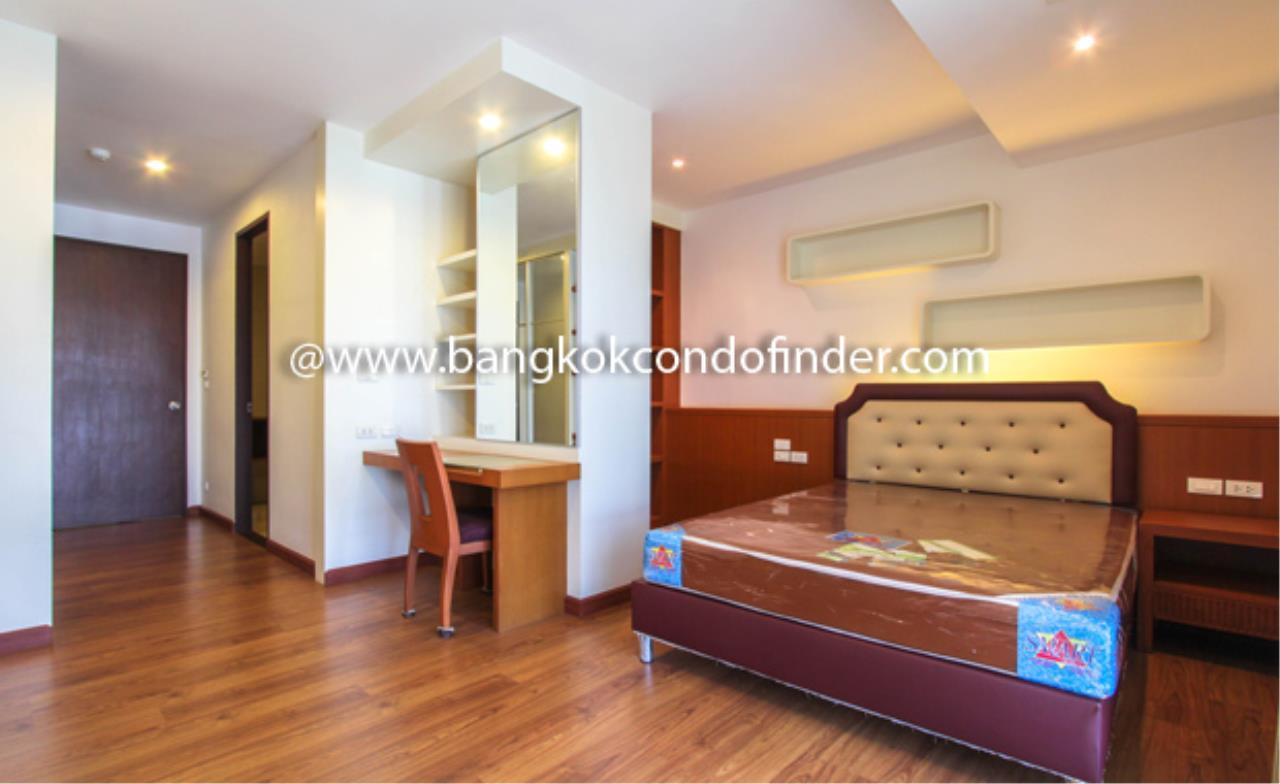 Bangkok Condo Finder Agency's The Pentacles II (Thonglor 25) Condominium for Rent 8