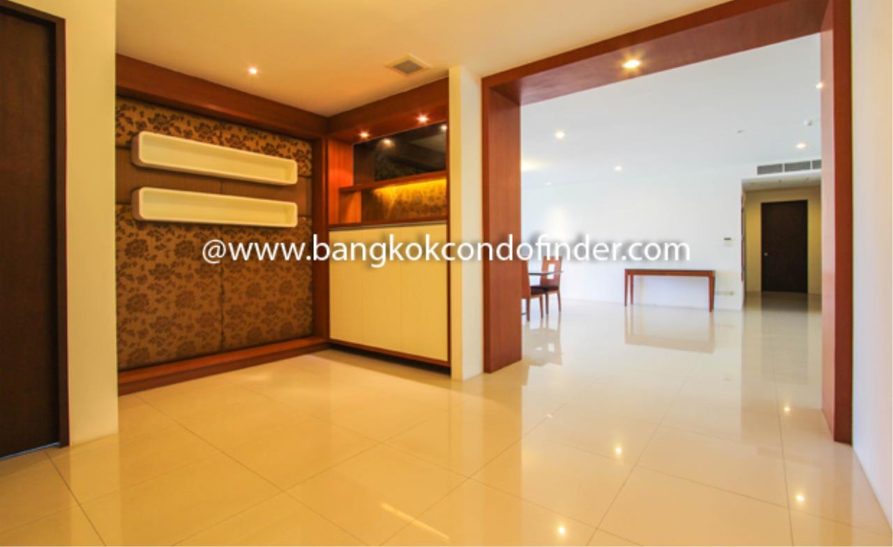 Bangkok Condo Finder Agency's The Pentacles II (Thonglor 25) Condominium for Rent 11