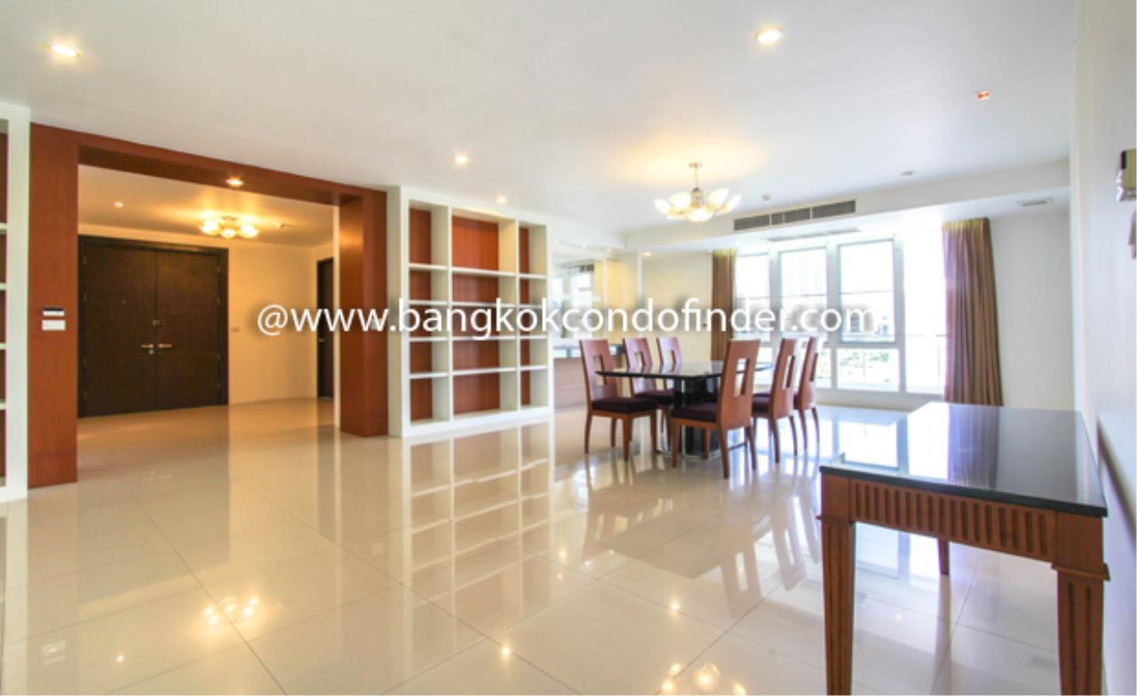 Bangkok Condo Finder Agency's The Pentacles II (Thonglor 25) Condominium for Rent 12